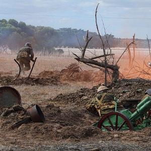 Was waren die Ursachen von Ersten Weltkrieg?