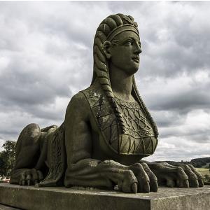Die berühmteste Pharaonen des alten Ägyptens