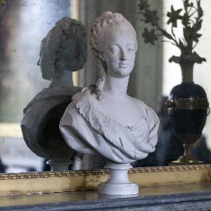 Was geschah mit vier Kindern von Marie Antoinette?