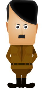 legenden um den tod von adolf hitler 150x300 - Wie starb Adolf Hitler?