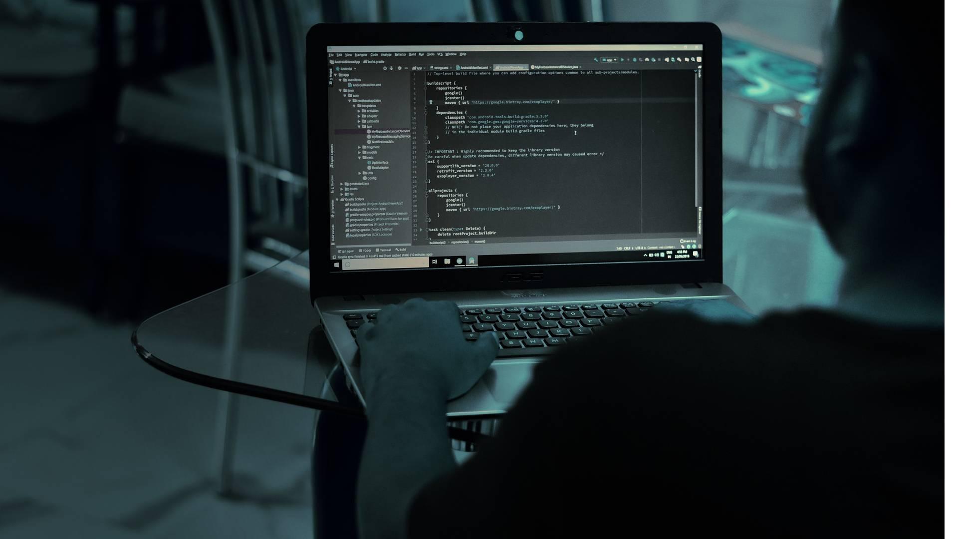 Aus Sicherheitsgründen Dell-Computer dringend aktualisieren