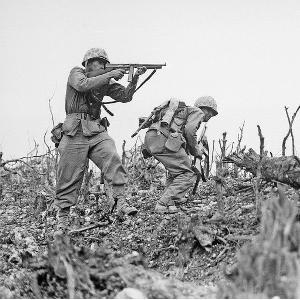 Wie begann eitgentlich der Zweite Weltkrieg?
