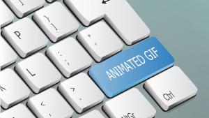 Wie erstelle ich einen Animierter GIF mit GIMP