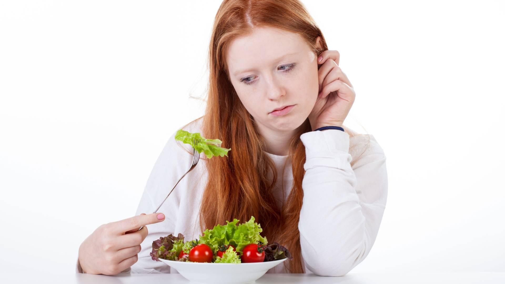Appetit steigern Diese 5 Tipps können helfen
