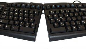 arten ergonomische tastatur test 300x169 - Die besten ergonomischen Tastaturen 2021 - Ergonomische Tastatur Test & Vergleich