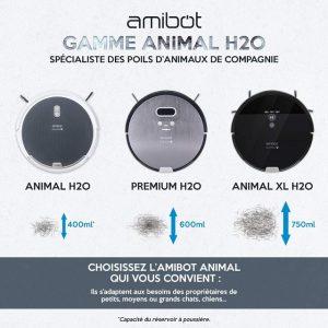 auffangbehalter amibot animal h2o saugroboter test 300x300 - Saugroboter Animal H2O von AMIBOT im Test 2021