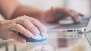 Die beste kabellose PC Maus im Test