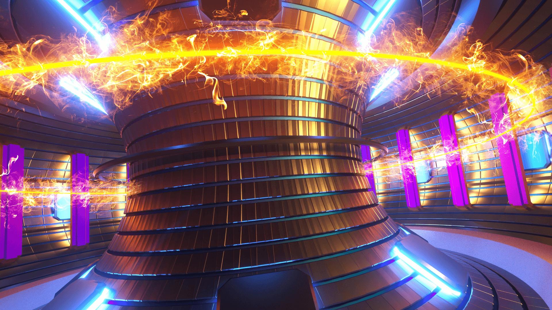 Kernfusion: Chinas künstliche Sonne bricht ihren Temperaturrekord