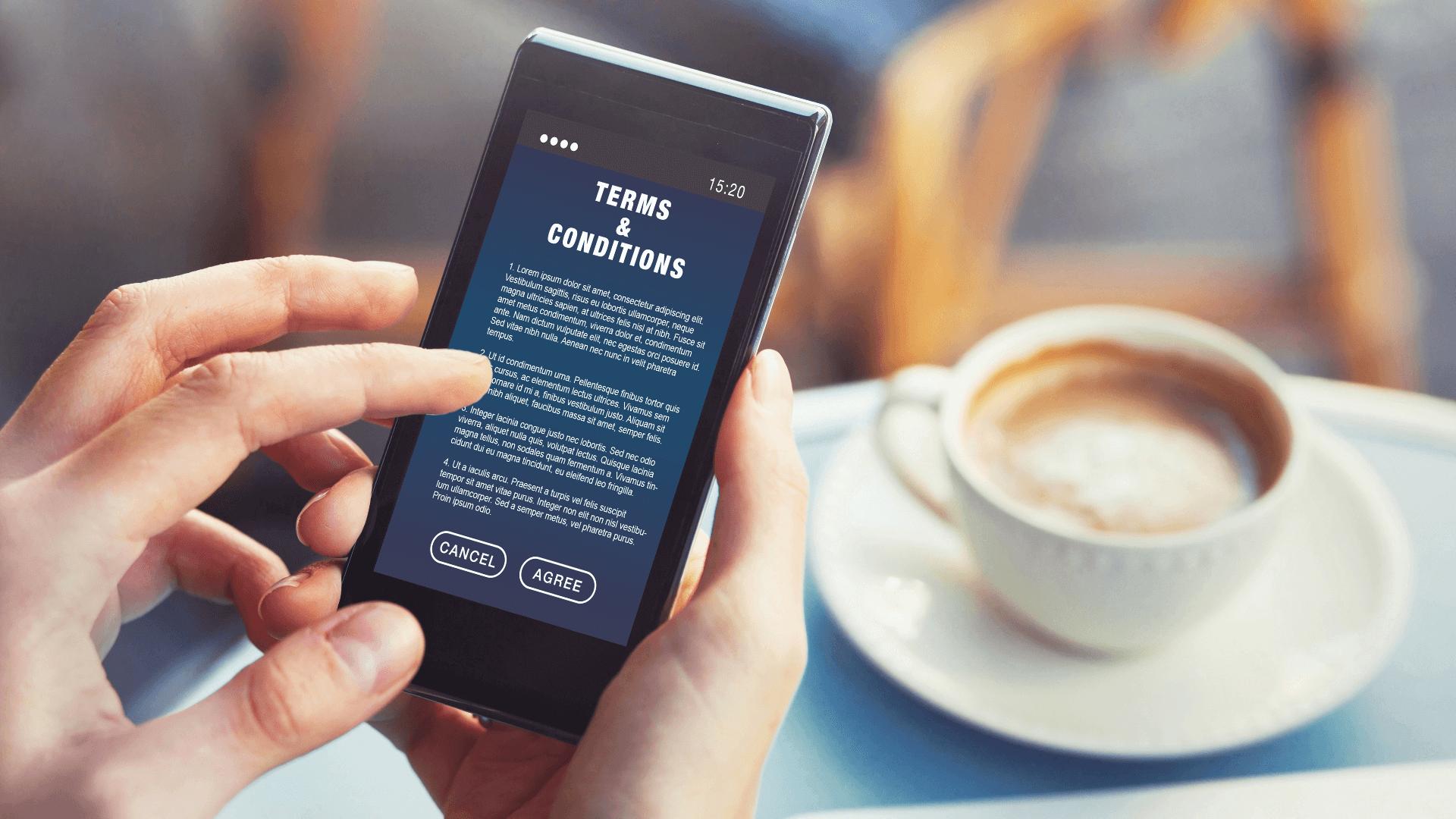 Android Cookies und andere Browsing Spuren löschen