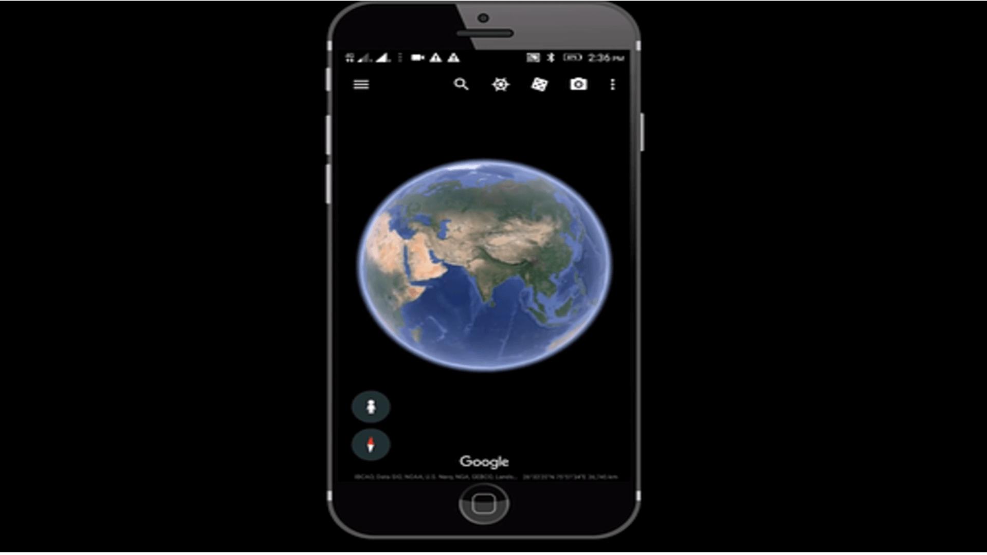 Das alte Rom in 3D auf Google Earth sehen