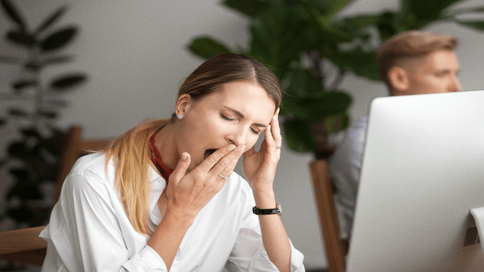 Schlafmangel erhöht das Risiko einer Demenz. Definition