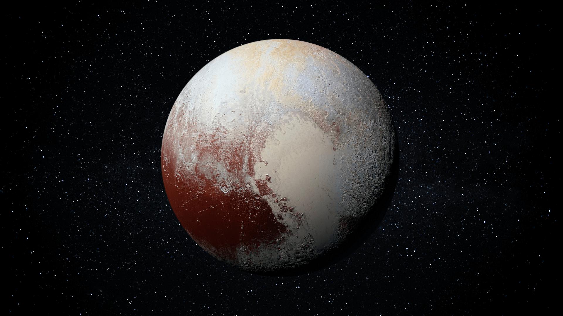 Gibt es den geheimnisvollen Planeten 9 wirklich?