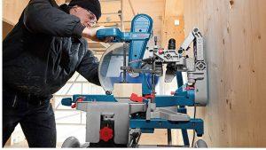 Der beste Kapp- und Gehrungssäge GCM 12 GDL von Bosch Professional Test und Vergleich