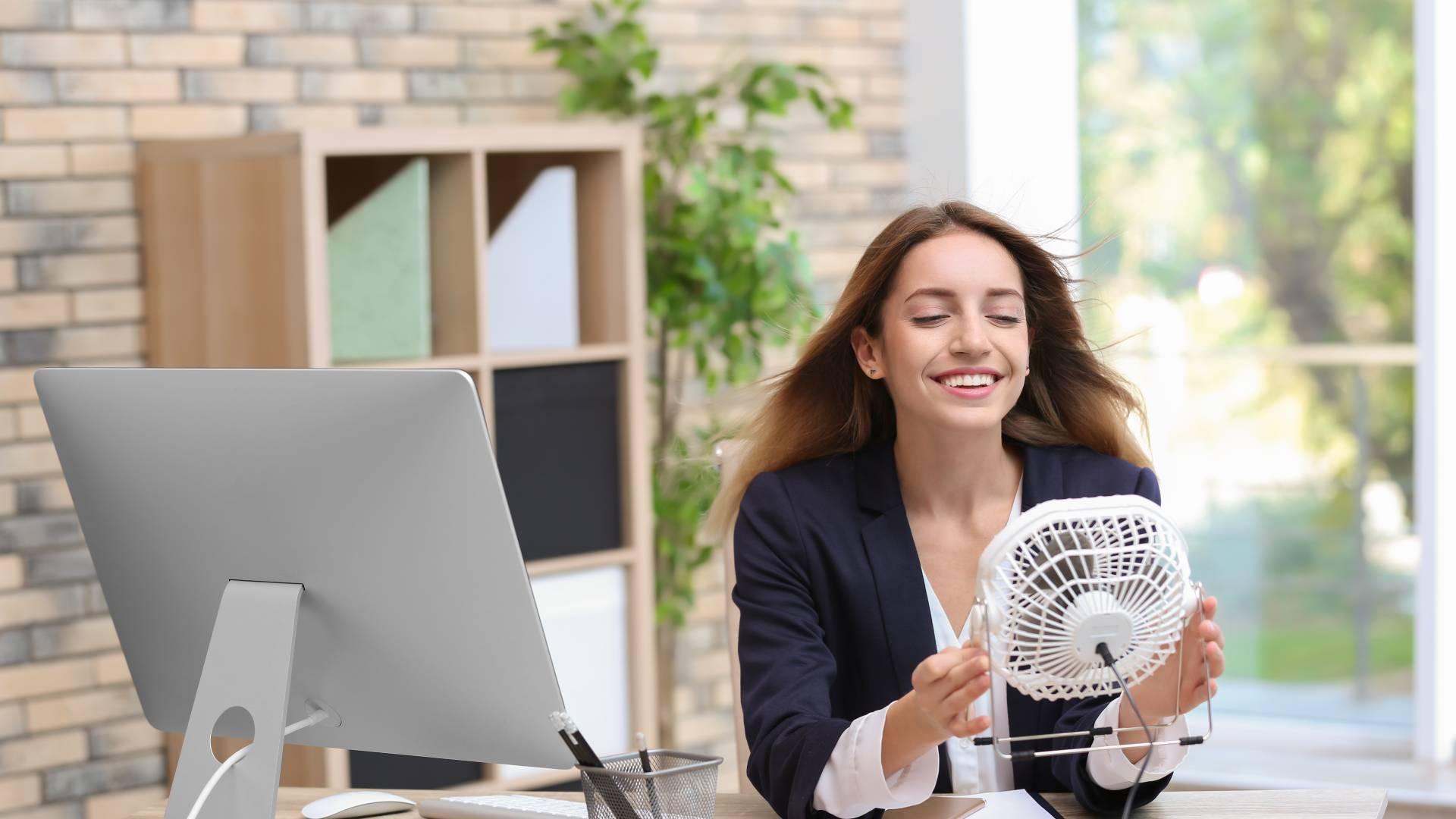 die Besten Büro Ventilatoren im Test und Vergleich