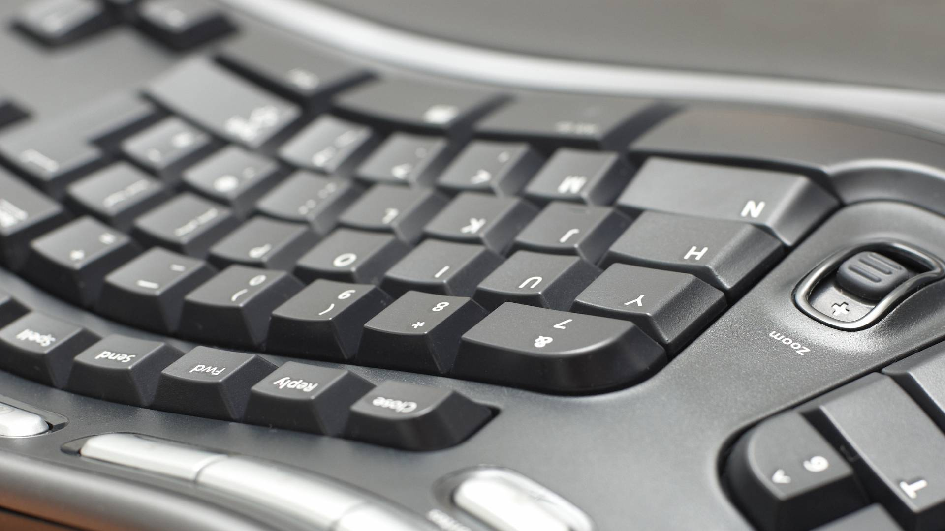 Die besten ergonomischen Tastaturen im Test