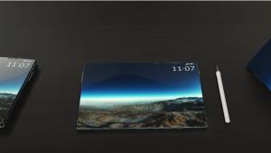 eine definition von oled display 1 300x169 - Ein flexibles Oled Display mit einer Dicke von nur 0,01 mm