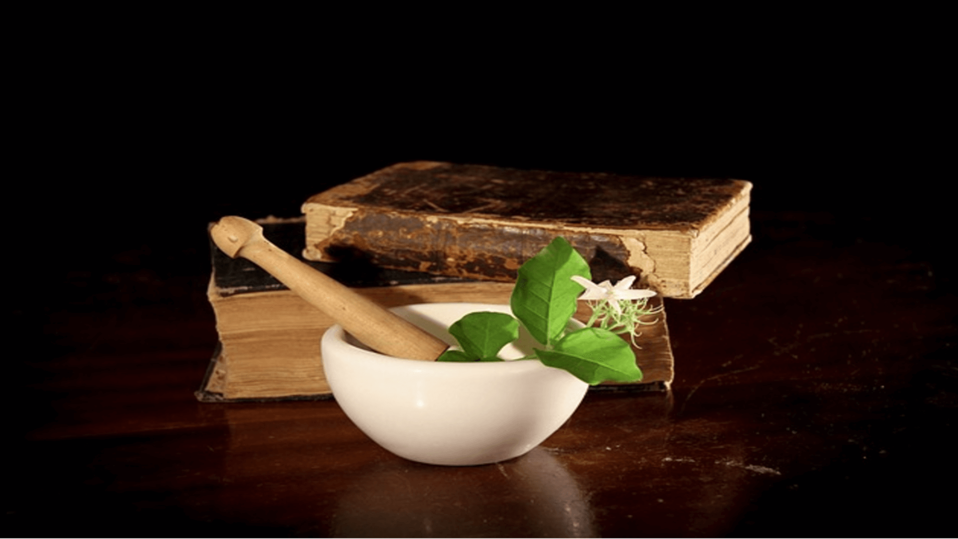 Ist Kräutermedizin die Lösung für eine Schlafstörung?