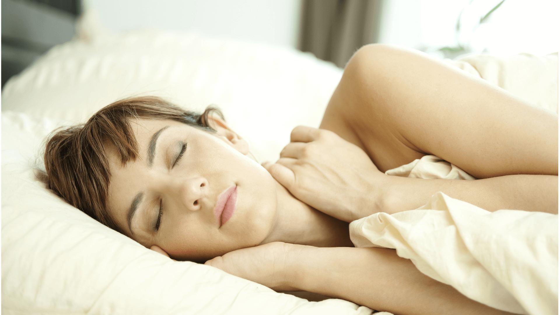 Wie erholt man sich eigentlich von einer schlaflosen Nacht?