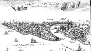 Eroberung von Konstantinopel (1453)