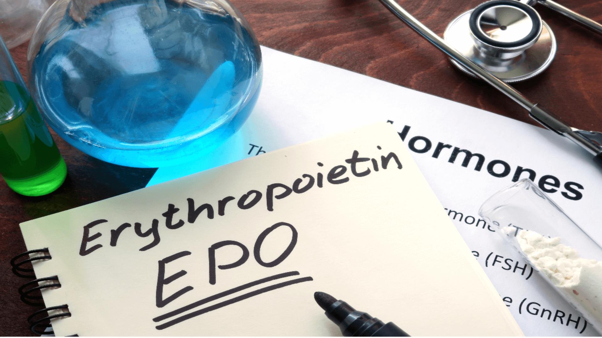 Kann Erythropoietin wirklich bei der Behandlung von Krebs helfen?