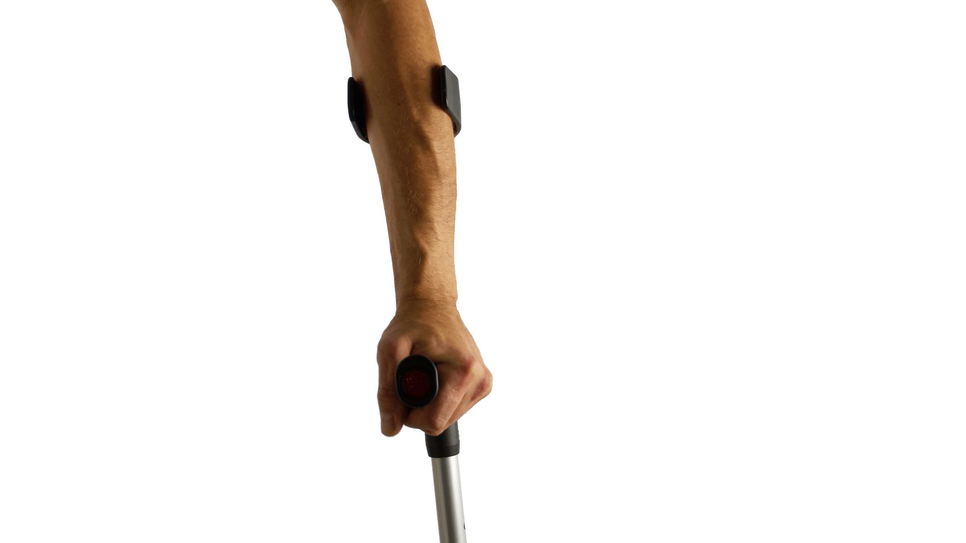 Ein Exoskelett mit dem man doppelt so schnell laufen kann