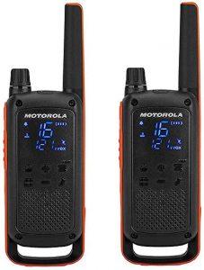 fazit walkie talkie test 227x300 - Die besten Walkie Talkies 2021 - Walkie Talkie Test & Vergleich