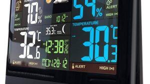 fazit wetterstation test 300x169 - Die besten Wetterstationen 2021 - Wetterstation Test & Vergleich