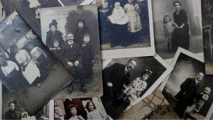 Die ganze Geschichte der Fotografie bis heute