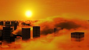 globale erwarmung sandsturme 300x169 - Die globale Erwärmung vervielfacht Godzilla-ähnlichen Sandstürme