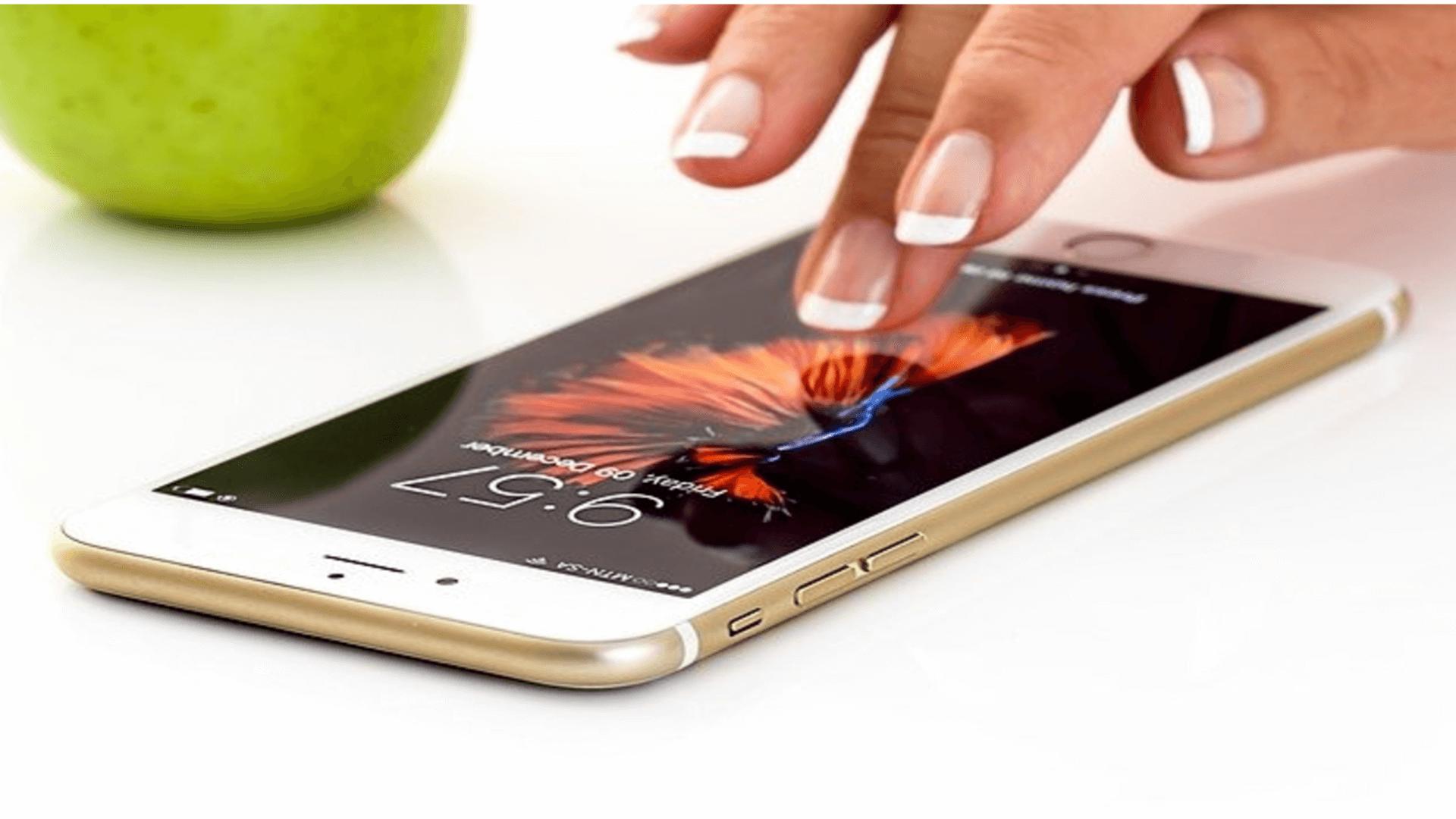 Smartphones: induktives Laden ist nicht gut für den Akku