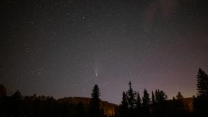 ist komet neowise noch sichtbar 300x169 - Wo ist der Komet Neowise?