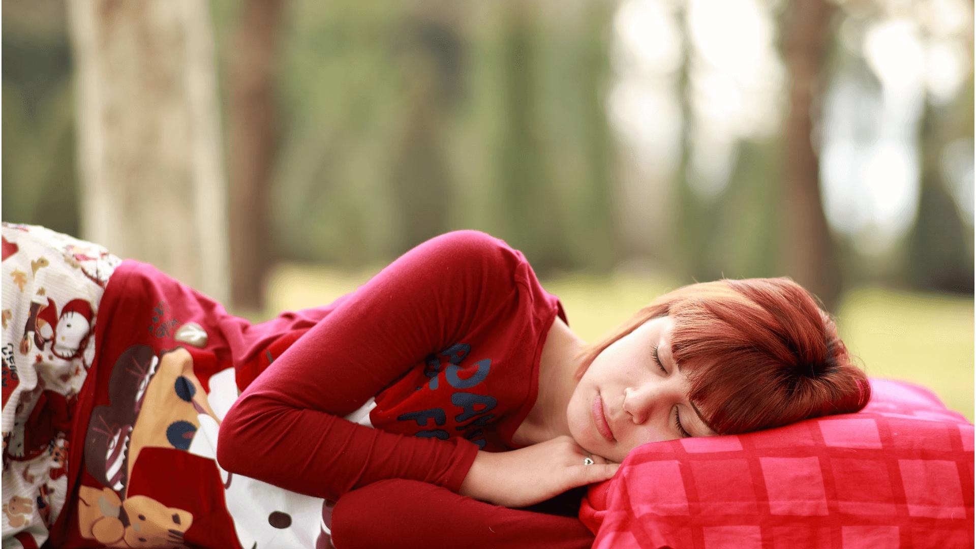 Wie ist der Schlafwandel Gefärlich?