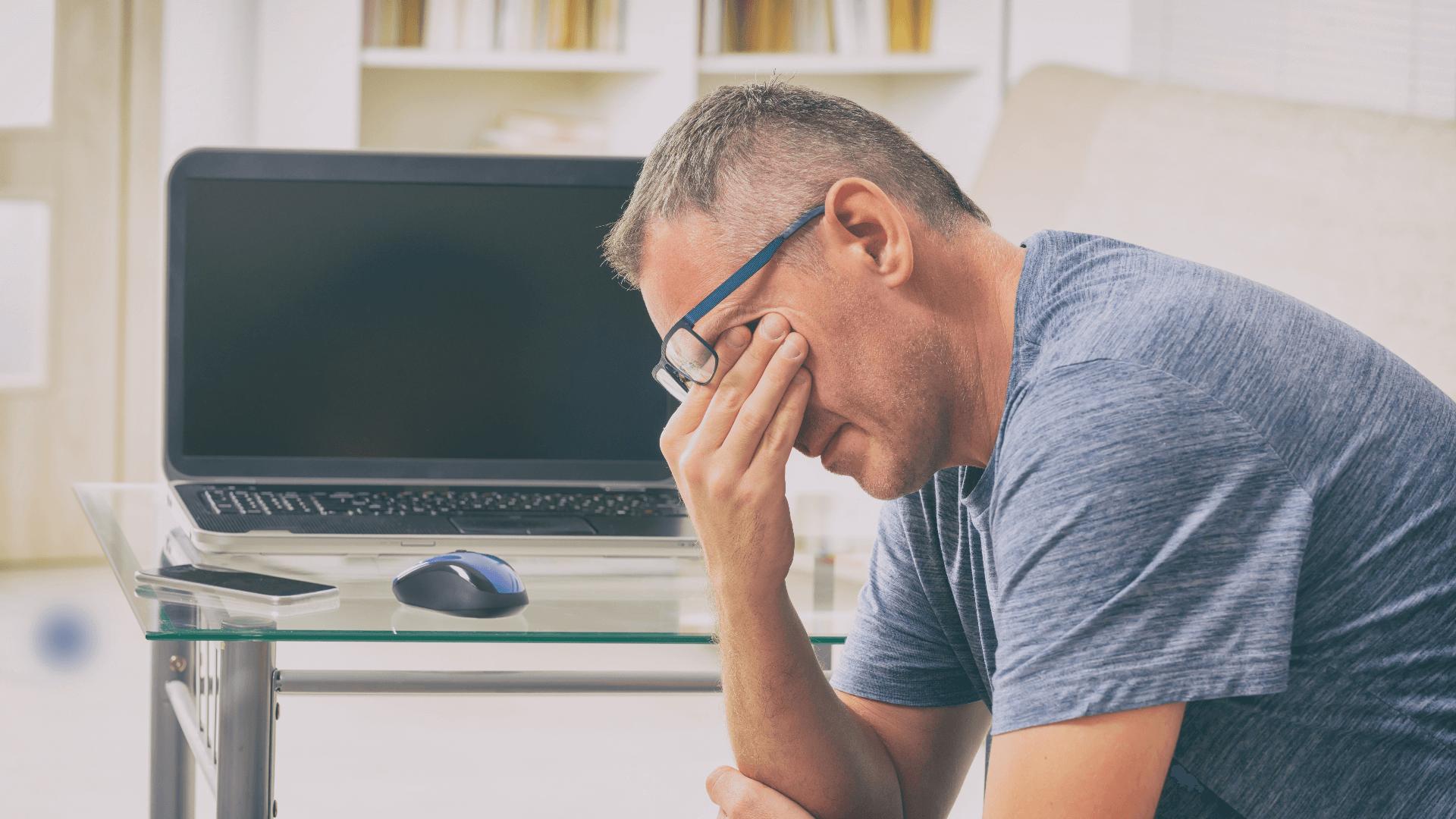 Kurzsichtigkeit ist mit Schlafmangel verbunden