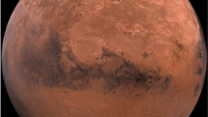 Warum ist es kompliziert auf den Mars zu landen