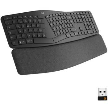 logitech 920 009167 ergonomische tastatur test 1 - Die besten ergonomischen Tastaturen 2021 - Ergonomische Tastatur Test & Vergleich