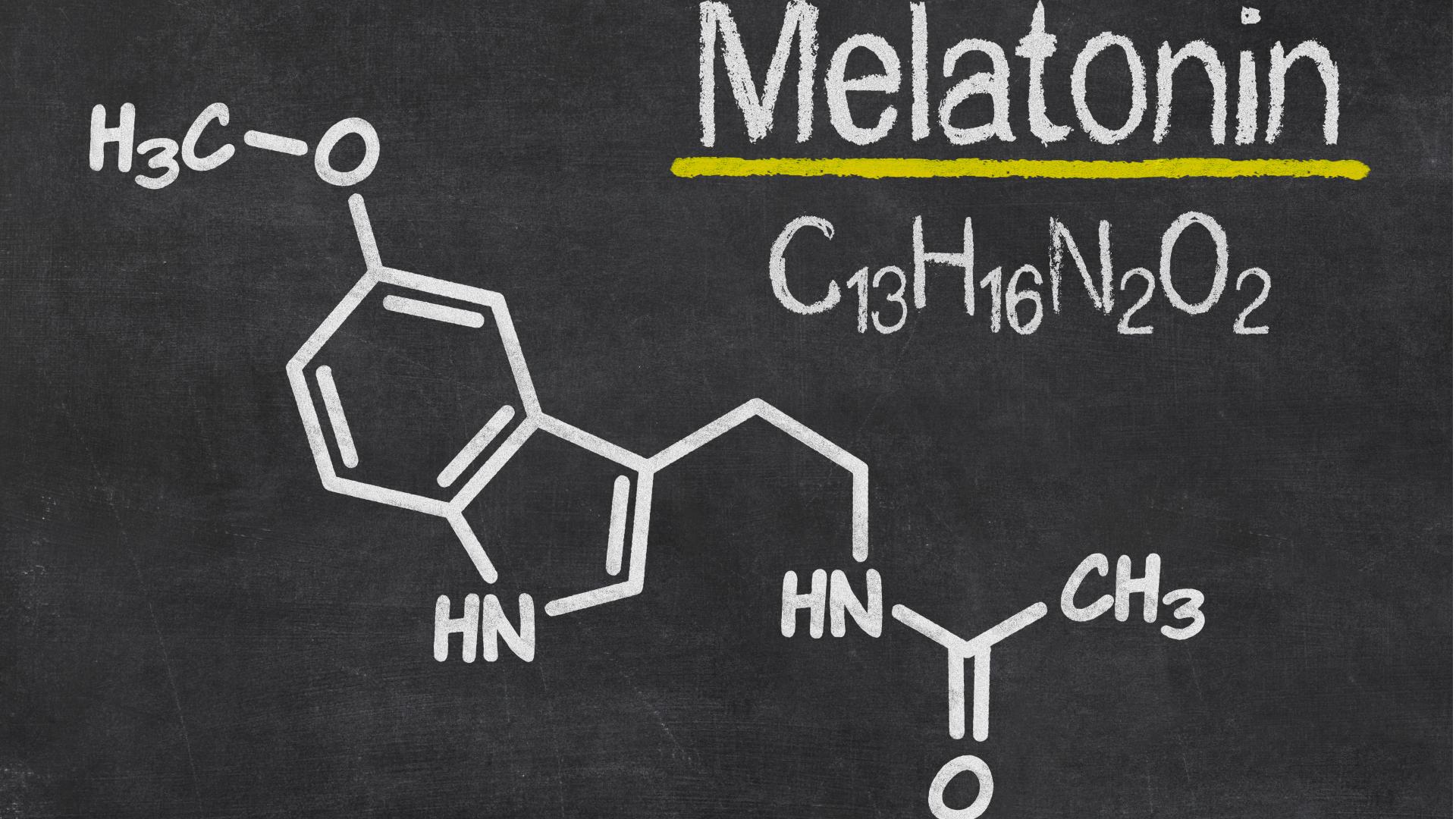 Welche Rolle spielt Melatonin bei Schlaflosigkeit?