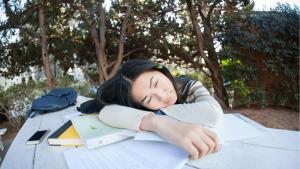 Wie Wichtig ist ein Mittagschlaf für Erwachsene?
