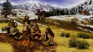 neandertaler menschen verwandter 300x169 - Neandertaler ist nicht des Menschen nächster Verwandter