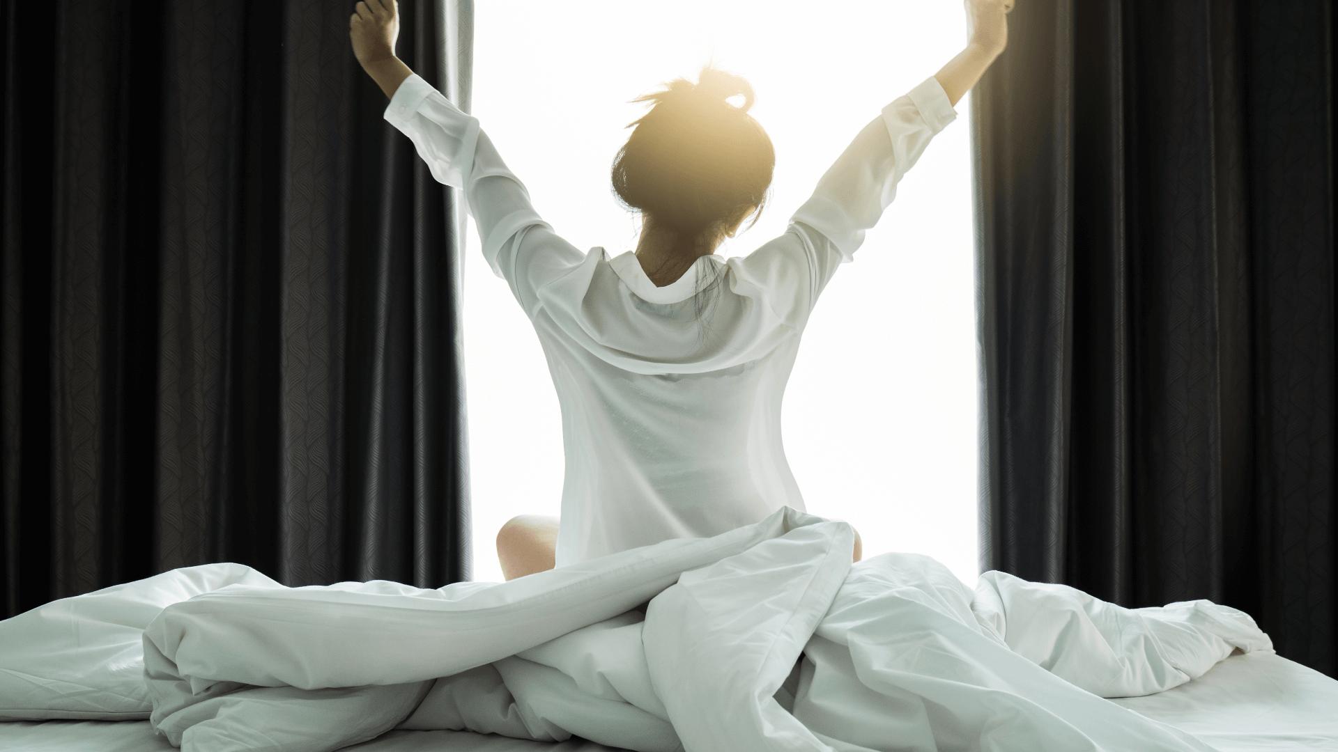 Früh aufstehen: Tipps um die Morgenschicht gut zu überstehen