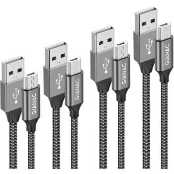qghappy vbgt micro usb kabel test - Die besten Micro USB Kabel 2021 - Micro USB Kabel Test & Vergleich