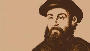 Weltreise von Ferdinand Magellan