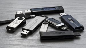 Wie repariert man eigentlich einen USB-Stick mit Windows?