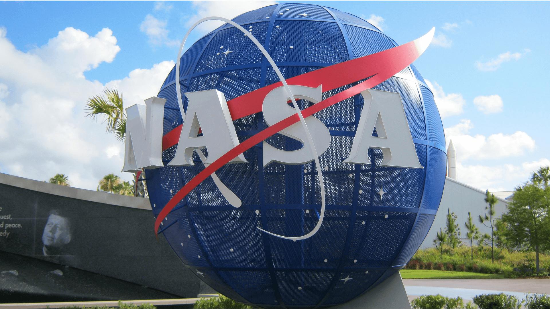 Die schönsten NASA Fotos der Erde aus dem All