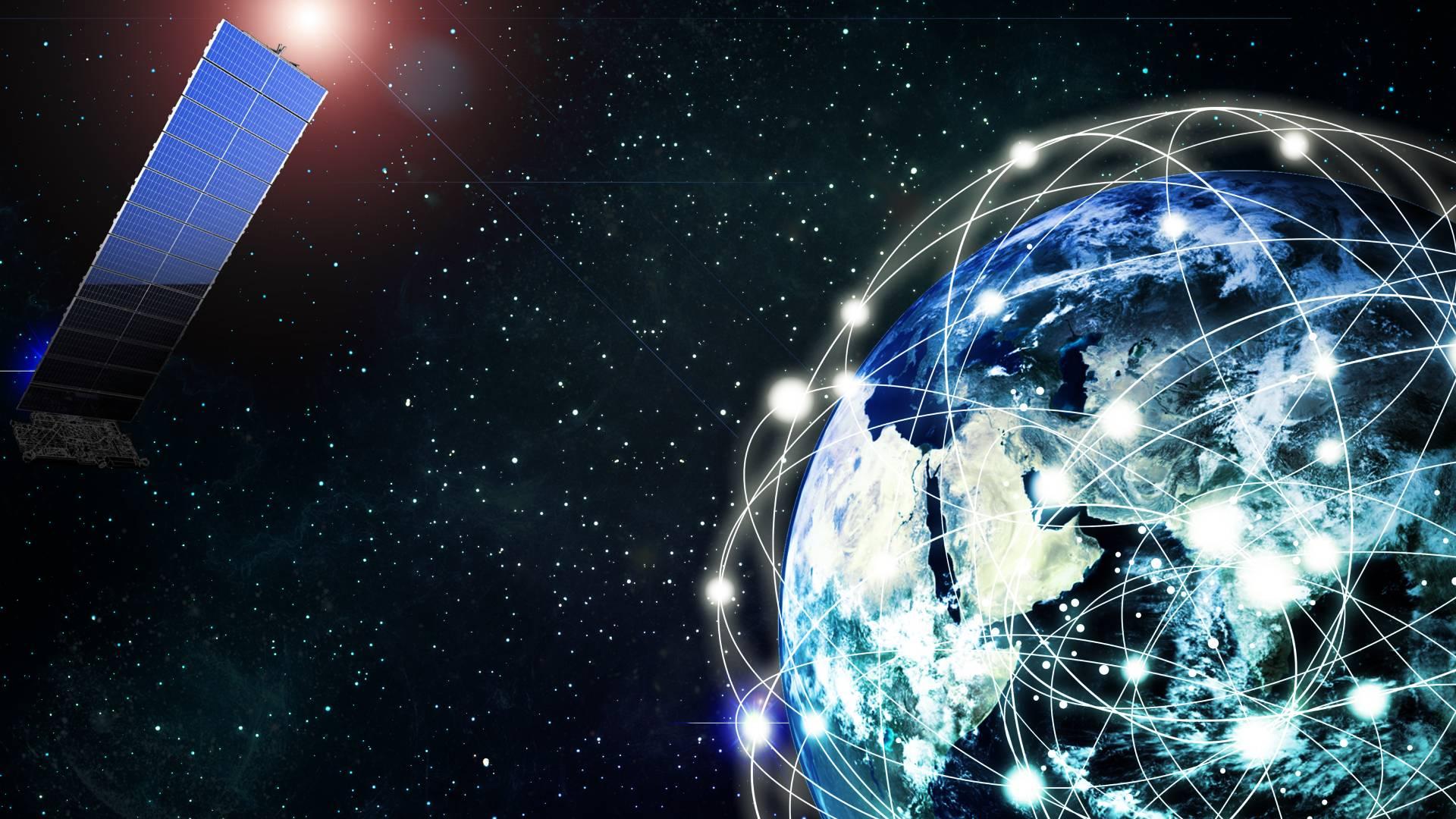 Starlink von SpaceX bald auf der ganzen Welt verfügbar