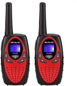 test kriterien walkie talkie 268x300 - Die besten Walkie Talkies 2021 - Walkie Talkie Test & Vergleich