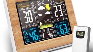 test kriterien wetterstationen 300x169 - Die besten Wetterstationen 2021 - Wetterstation Test & Vergleich