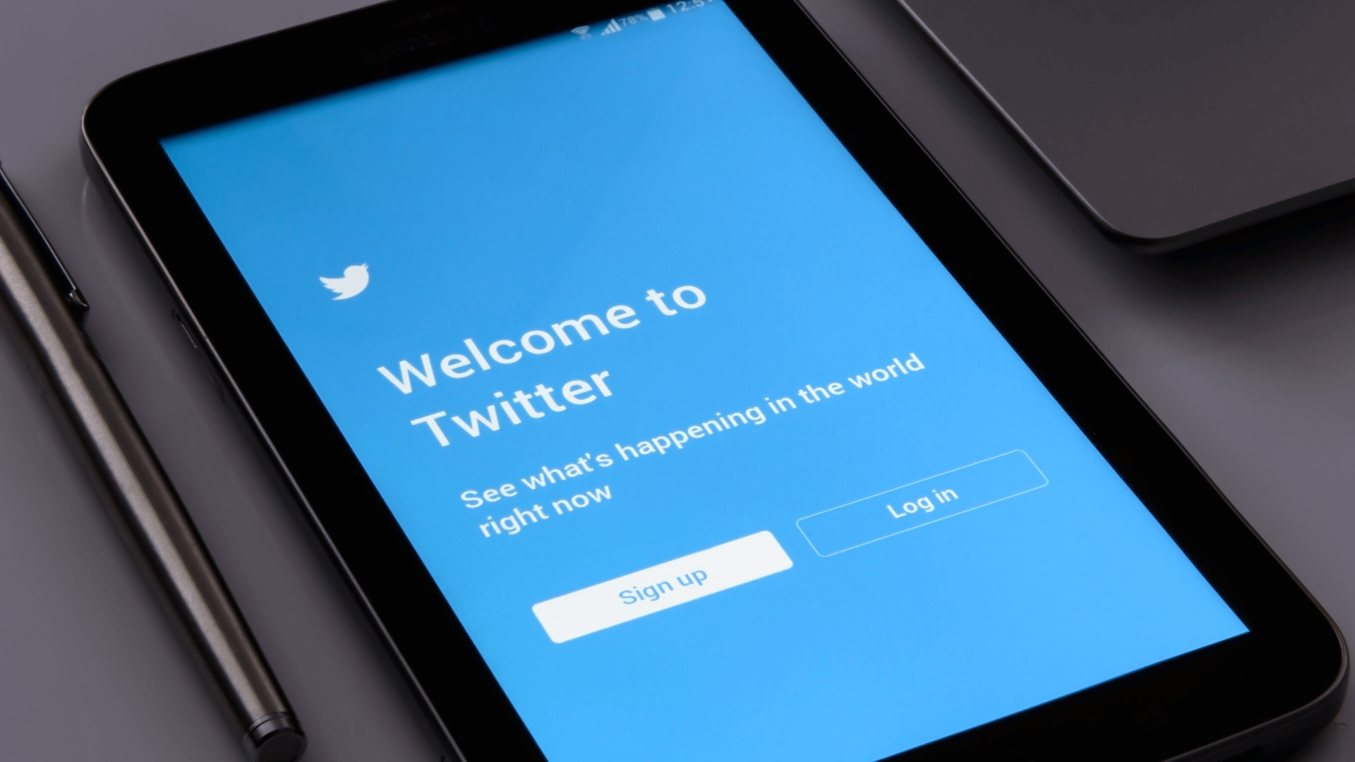 So ändern Sie Ihren Twitter Namen