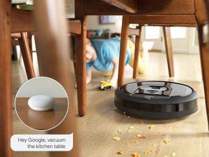 vorteile irobot roomba i7556 saugroboter test 300x225 - Staubsaugerroboter i7556 von iRobot Roomba im Test 2021