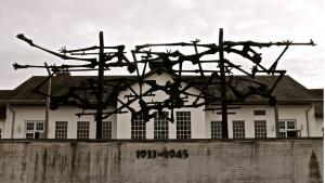 Was geschah in der Reichspogromnacht?