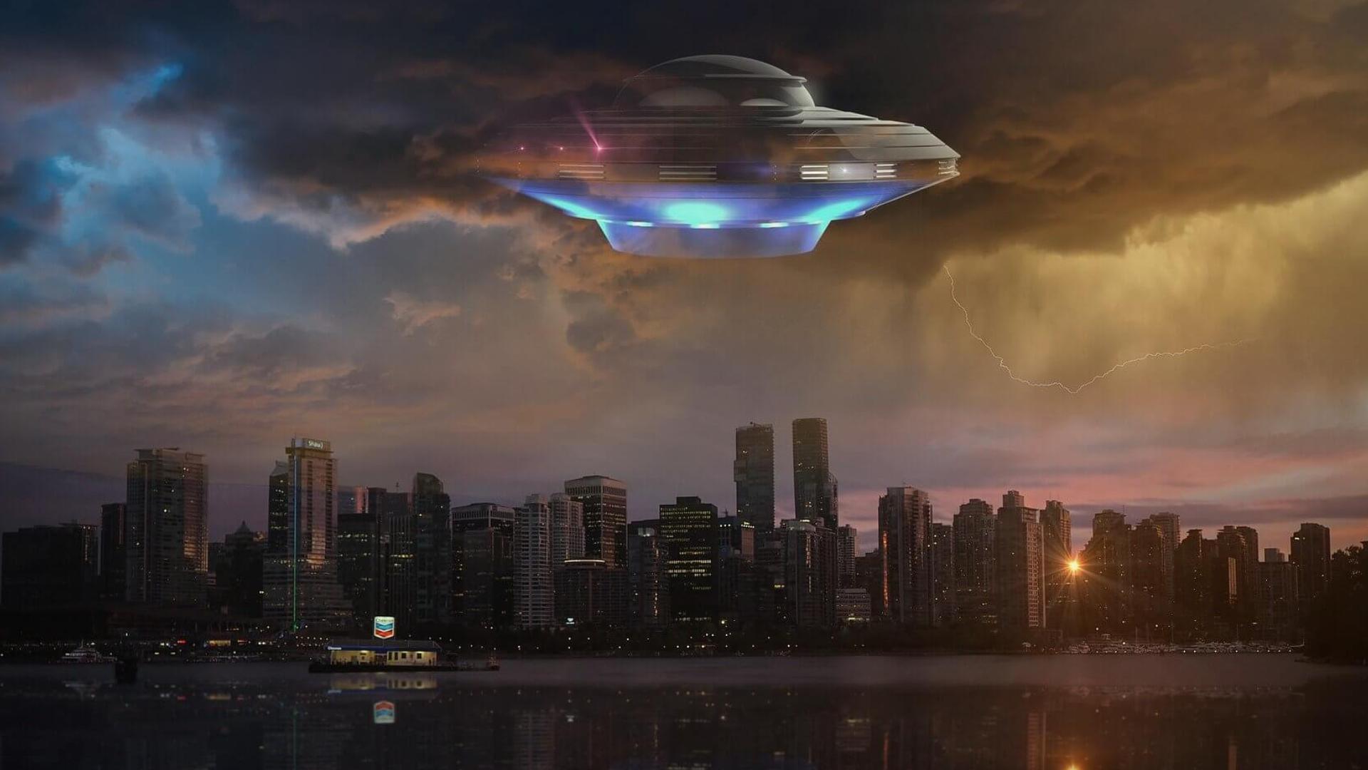 Wie sind UFO Sichtungen zu erklären?